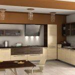 кухонный гарнитур-немаловажный элемент кухни