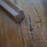 мебельный воск обработка