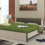 новелла дизайн кровать