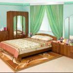 кровать новелла фото