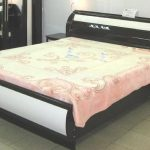новелла спальня кровать