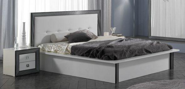 новелла кровать