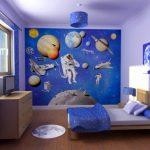 оформить детскую комнату по фен-шуй
