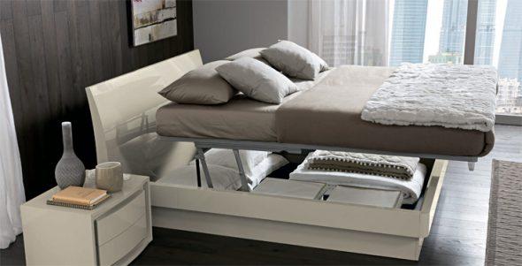 подъемная кровать механизм
