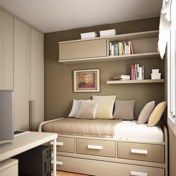 дизайн небольшой детской комнаты 7 советов по дизайну маленькой