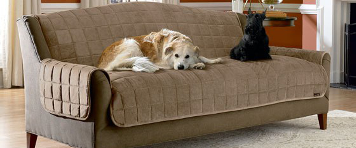 чехлы на у диван фото