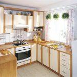 сделать кухню уютной и стильной