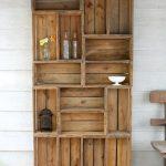 шкаф из дерева фото
