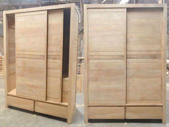 шкаф купе из дерева своими руками