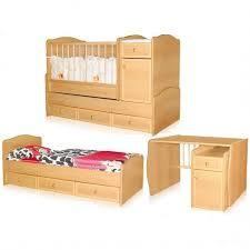 собрать детскую кровать трансформер