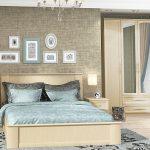 спальня юлианна кровать