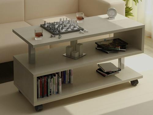 столик с ДСП