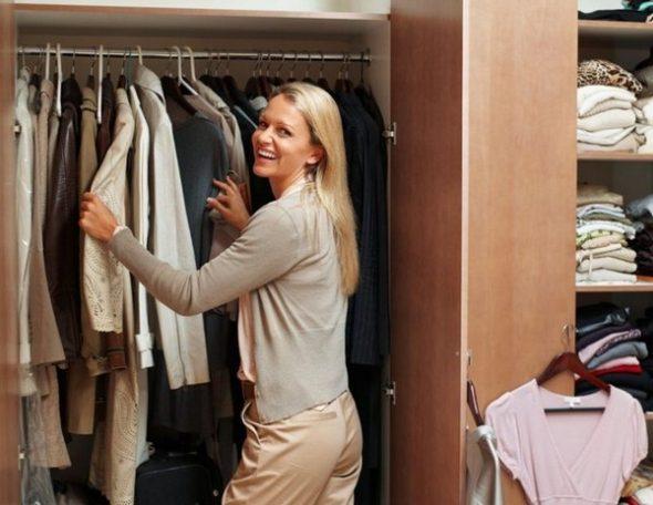 убрать запах от мебели из ДСП