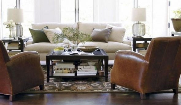 Избавиться от запаха новой мебели: способы и подручные средства