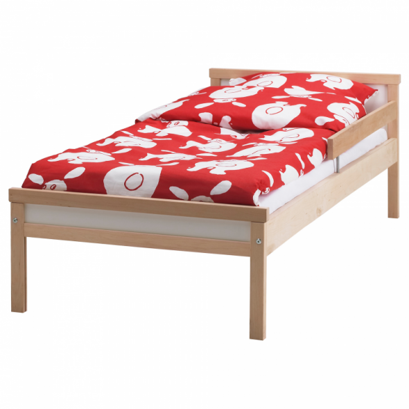 варианты детской кровати