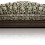 Большой выбор диванов с механизмом типа Дельфин