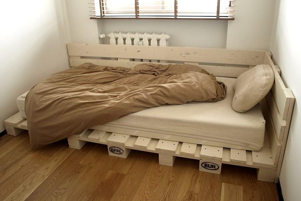 Кровать своим рукам фото 244