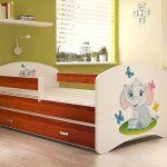 Детская кровать 160 80см