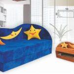 Детский диван Сплюх фото