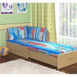 Детский диван-кровать Гномик Компак