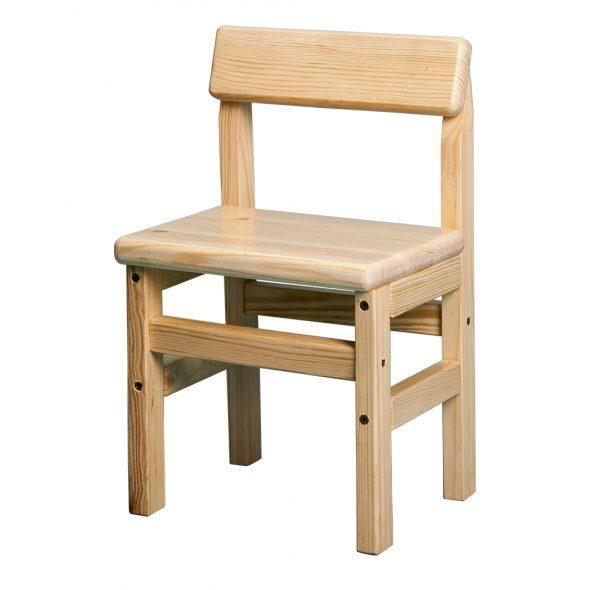Детский стульчик-сосна