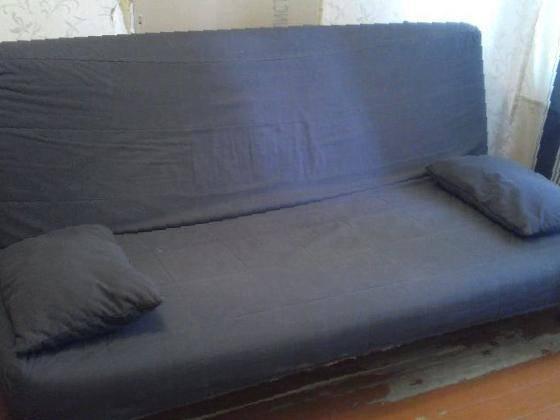 Ортопедический диван-кровать (диван-кровать с) 91