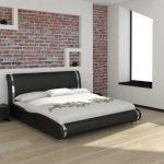 Двуспальная кровать Aphrodite
