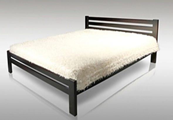 Двуспальная кровать Классика