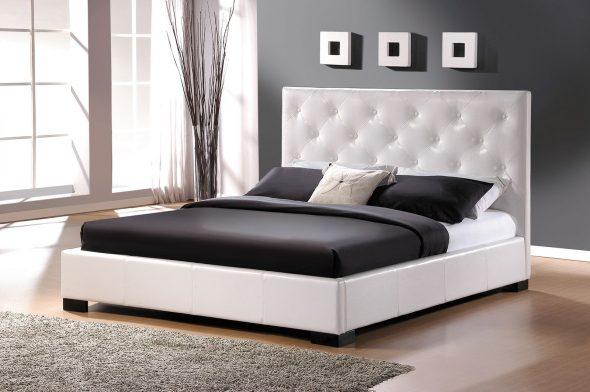 Двуспальная кровать Signal