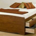 Двуспальная кровать ВЕГАС