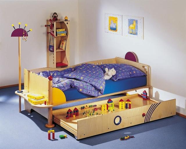 кровати фото для мальчиков