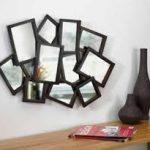 Интересные формы зеркал