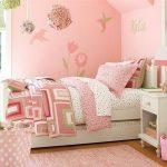 Комната для девочки 5 лет фото