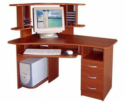 Компьютерный стол Марс