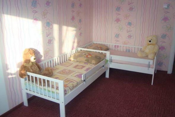 Кровать Гулливер подростковая