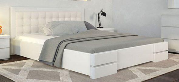 Кровать Регина люкс