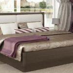 Кровать с подъемным механизмом 160 200