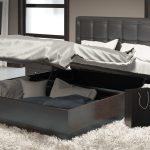 Кровати двуспальные с ящиками для хранения