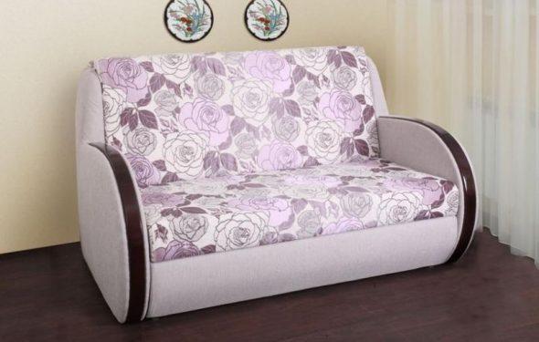Маленькие диваны кровати