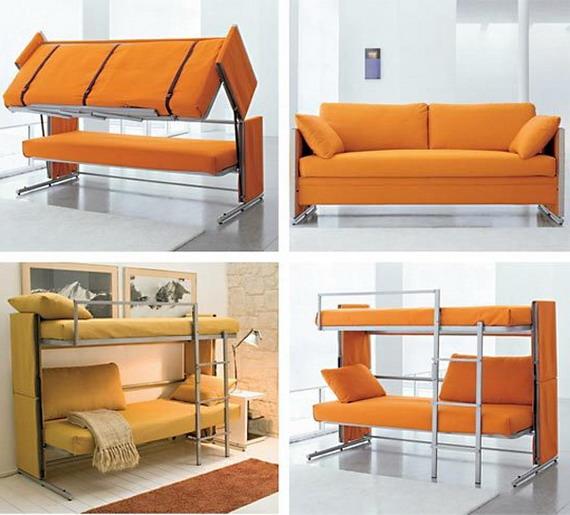 Мебель для небольшой квартиры