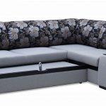 Механизм трансформации для углового дивана