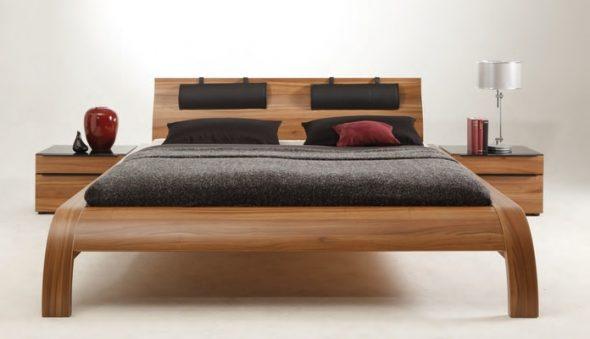 Приятная покупка двуспальной кровати