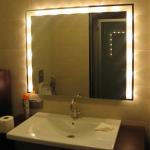 Примеры работ над зеркалом