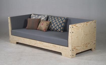 Сделай диван своими руками