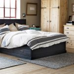 Спальня в рустикальном стиле от ИКЕА