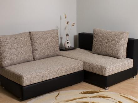 Трансформер угловой диван кровать