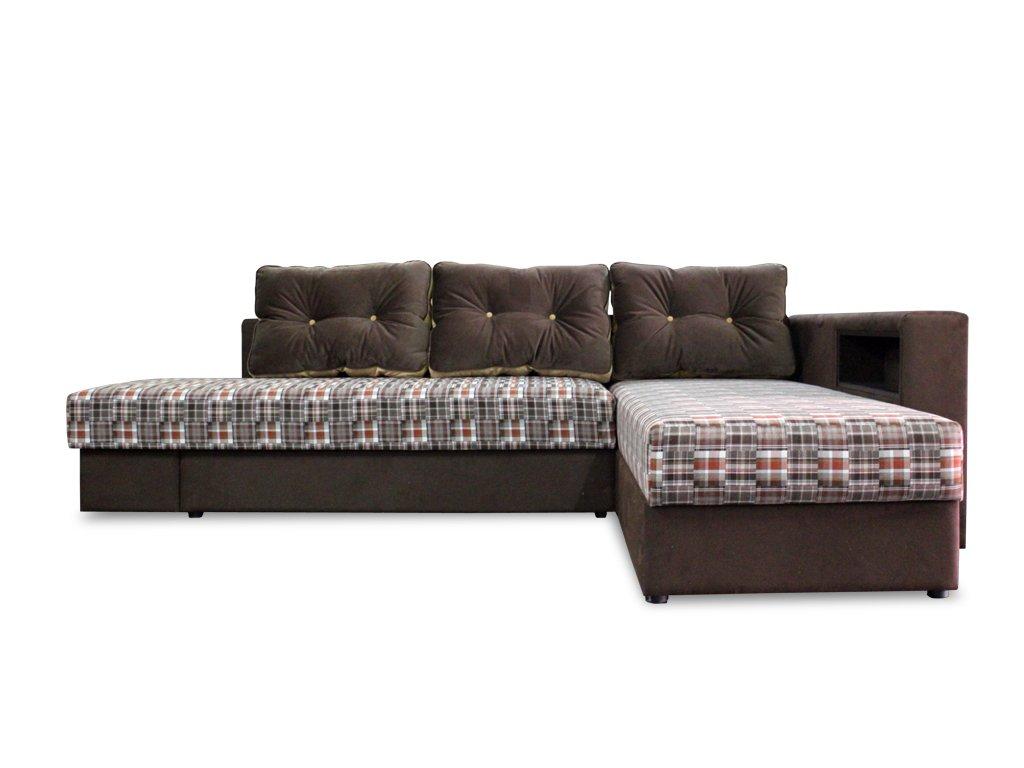 фото углового диванчика на кухне