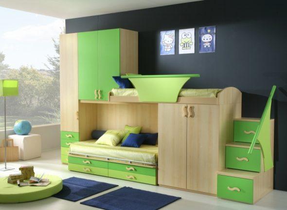 Универсальные варианты мебели