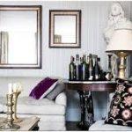Зеркало в интерьере дома