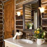 зеркало в ванную фото идеи